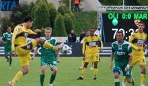 A2S LED Olimpija – Maribor
